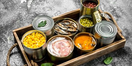 10 aliments que l'on peut manger périmés