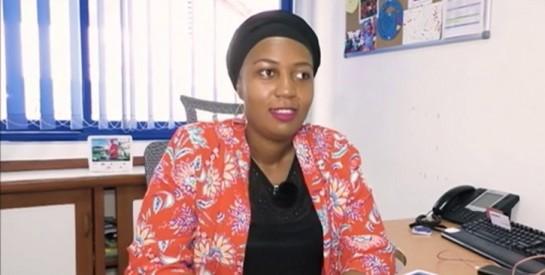 Yasmine Saïd, nommée ambassadrice à l'égalité professionnelle homme-femme