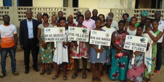 Fistule obstétricale, le ministère de la femme soulage une trentaine de femmes