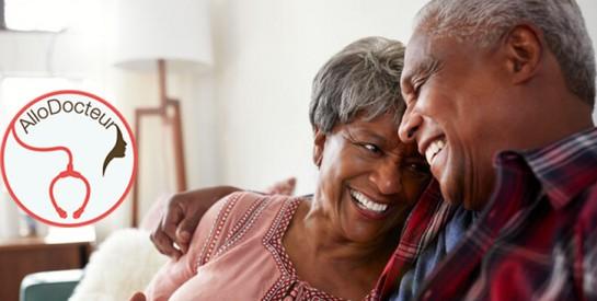 ``Quelles sont les causes de la faiblesse sexuelle avec l'âge?``