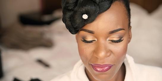 Comment faire son maquillage de mariage soi-même quand on est loin d'être une pro