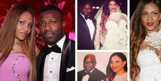 Le ministre Moussa Dosso a-t-il réellement pris « la femme »du footballeur Tiéné ?