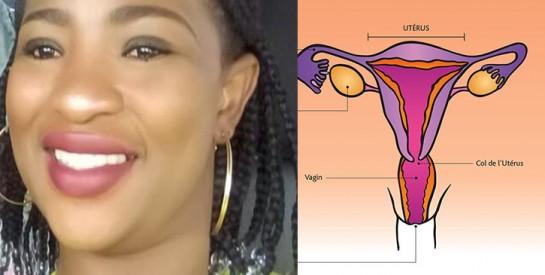 Bongekile Msibi: ``ils ont retiré mon utérus``