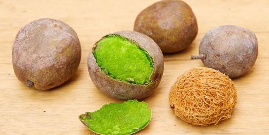 Le ditakh, un fruit très riche qui a des bienfaits pour la santé