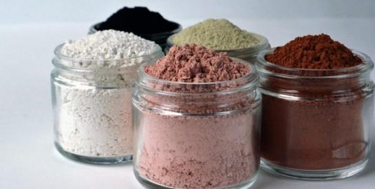 4 remèdes à base d'argile pour soigner les affections cutanées