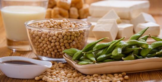 Le soja, aliment miracle pour la santé?