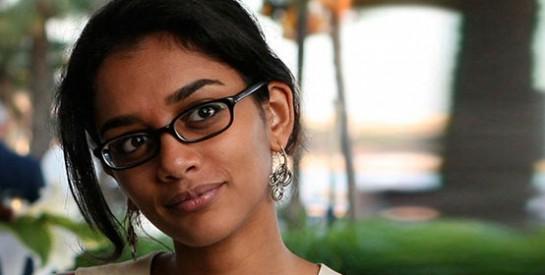 Hadeel Ibrahim : fille de milliardaire, et femme d'action