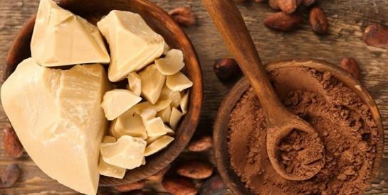 Comment utiliser le beurre de cacao pour le soin des cheveux secs et abimés?