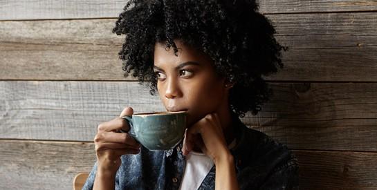 Les buveurs de thé vivraient plus longtemps