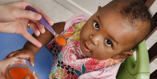 Comment savoir si mon enfant est allergique à certains aliments ?