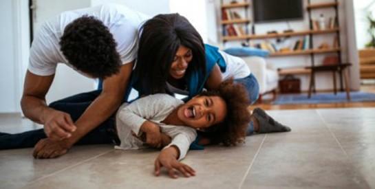 Six conseils pour mieux vivre le confinement avec vos enfants