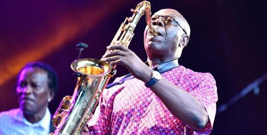 Le célèbre saxophoniste Manu Dibango emporté par le Coronavirus