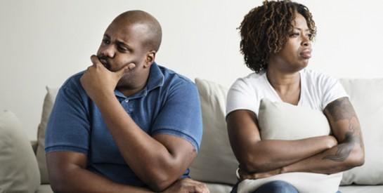 ``J`ai tendance à humilier mon mari en public``