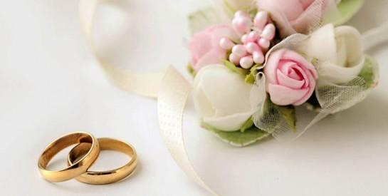 Les astuces pour bien organiser son mariage: les nouvelles tendances