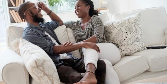 Amour et confinement: comment concilier la vie à deux quand on est enfermé pendant des semaines
