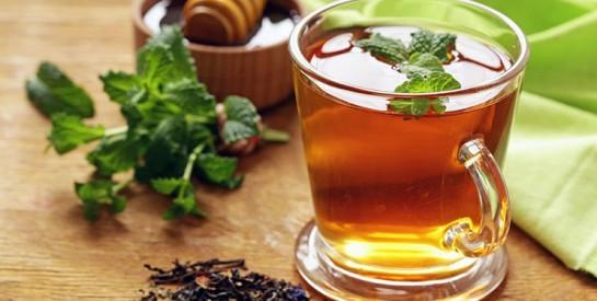 Quel thé boire le soir ?