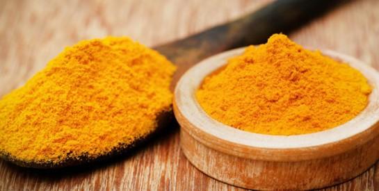 Curcuma: 2 recettes pour lutter efficacement contre les vergetures
