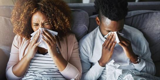 Rhume ou grippe, quelles sont les différences ?