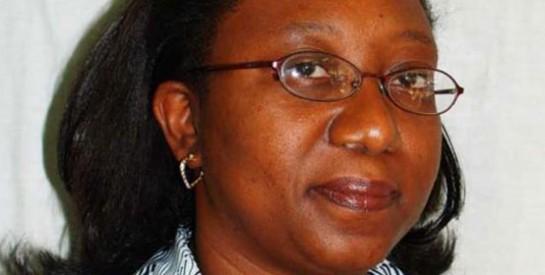 Aïda Diarra : vice-présidente Afrique de Western Union. La financière du continent!