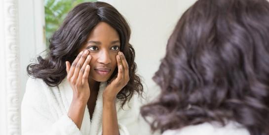 Les peaux mixtes à grasses: comment traiter les pores dilatés, les points noirs et les imperfections?