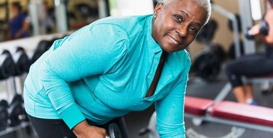 L`exercice doperait le bien-être mental des femmes à la ménopause