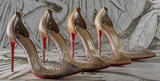 Christian Louboutin, Jimmy Choo... ces marques de chaussures que toutes les femmes devraient connaître