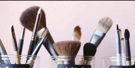 Maquillage : 2 gestes beauté à bannir dans notre routine quotidienne pour éviter le Coronavirus