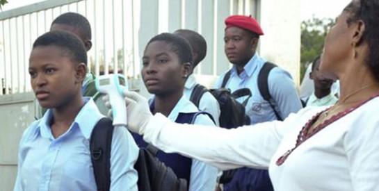 Nigeria : le pays qui a contré le virus Ebola