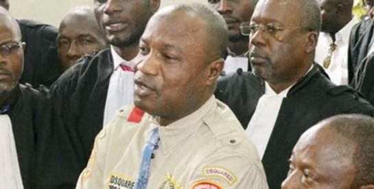 Ebola : Le chanteur Koffi Olomidé arrêté en RDC