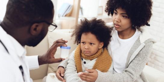 Une nouvelle maladie inflammatoire touchant des enfants suspectée d'être liée au coronavirus