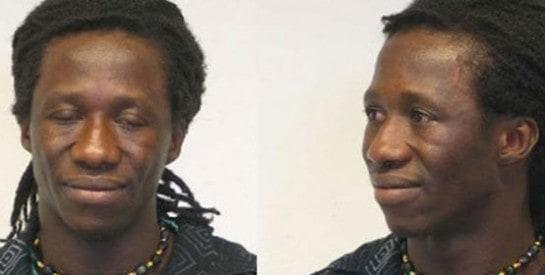 Ce gambien a été arrêté en Autriche : il avait 4 femmes, 7 fiancées et 5 copines