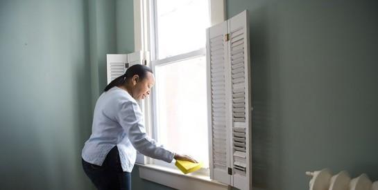 6 techniques pour rafraîchir votre maison même sans clim
