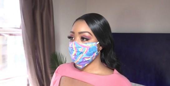 Comment se maquiller quand on porte un masque ?