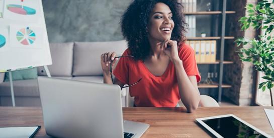 Deux salariés sur trois préfèrent l`ambiance du bureau au télétravail