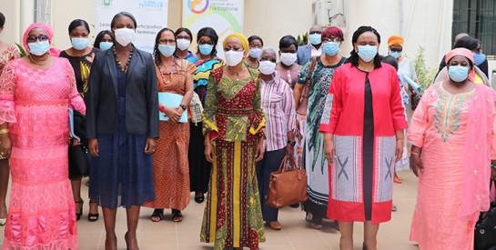 ONU FEMMES : création du Comité de suivi de la prise en compte du genre dans le processus électoral en Côte d'Ivoire