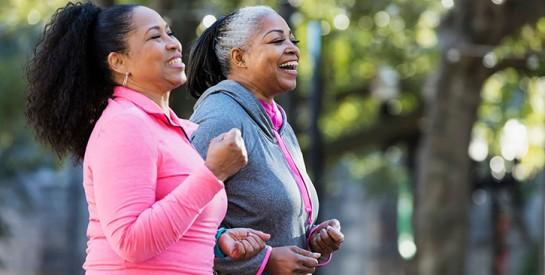 Courir une fois par semaine permettrait de réduire son risque de mortalité