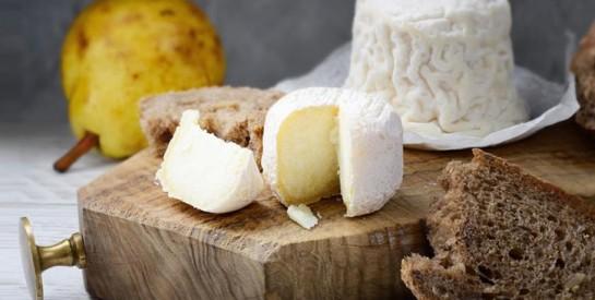 5 bonnes raisons de manger du fromage de chèvre !