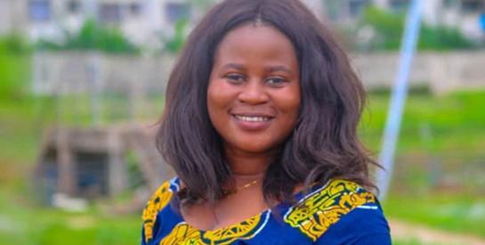A 25 ans, Olubunmi Aderinsola Yahya est devenue millionnaire grâce à la vente de poisson fumé en sachets