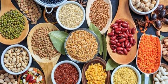 L`astuce pour cuire facilement les légumes secs et les rendre plus digestes