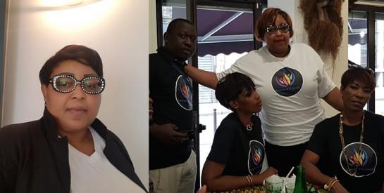 Mme SYLLA Sarah (ONG Lueur d`Espoir d`Afrique): ``Nous voulons éradiquer la pauvreté en Afrique``