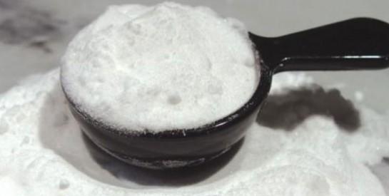 Bicarbonate de soude:Un produit miracle