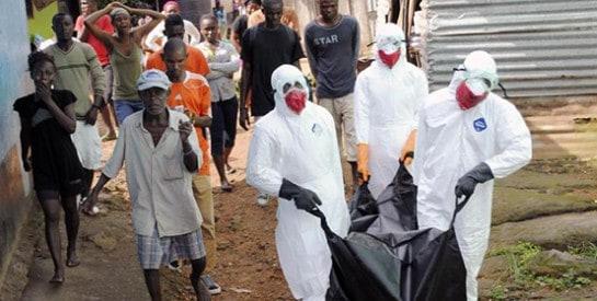 Ebola tue moins de gens que la rougeole, la malnutrition ou le paludisme (experte médicale)