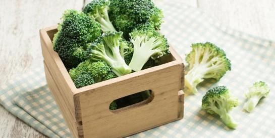 6 raisons qui font du brocoli un superaliment