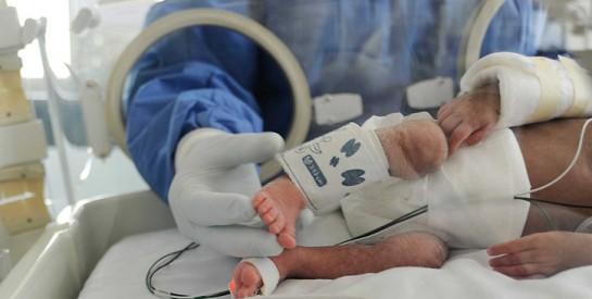 Coronavirus : des triplés mexicains testés positifs à la naissance