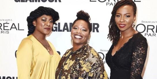 Alicia Garza, Patrisse Cullors et Opal Tometi: les trois militantes à l`origine de Black Lives Matter