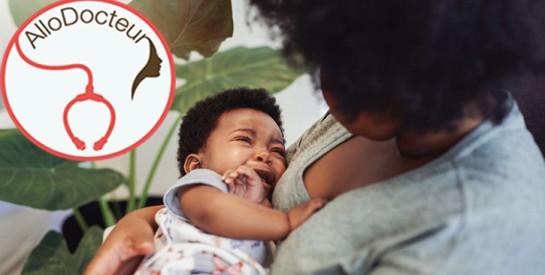 ``Je n`arrive pas à sevrer mon enfant qui refuse le biberon ``
