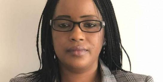 Bineta Diallo prend la tête de la Société Navale de Guinée