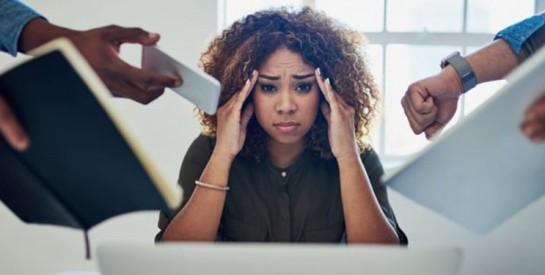 Le stress au travail, voici 15 techniques pour lutter contre ce ``mal``