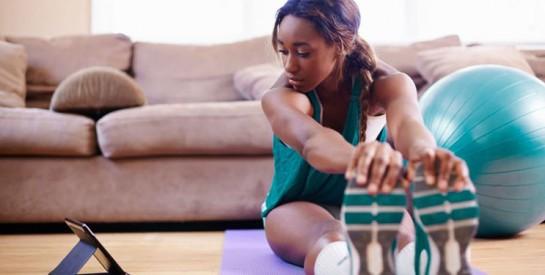 Pour rester en forme, quel sport pratiquer et à quel âge ?