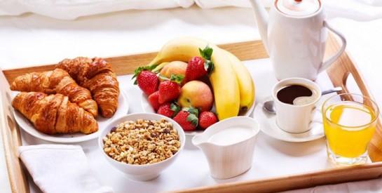 5 aliments à éviter absolument au petit-déjeuner